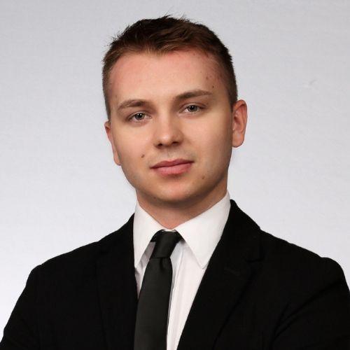 aplikant radcowski Jacek Ukleja