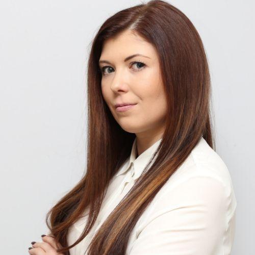 aplikant radcowski Milena Czuczwara