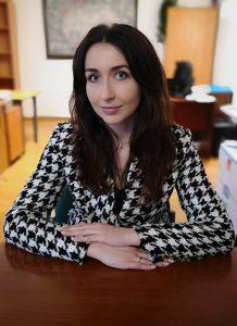 radca prawny Sylwia Markowska