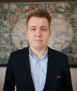 Aplikant radcowski Damian Górnik