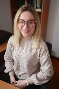 prawnik Magdalena Figiel